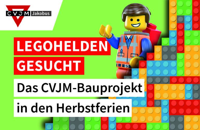 Die CVJM Legostadt